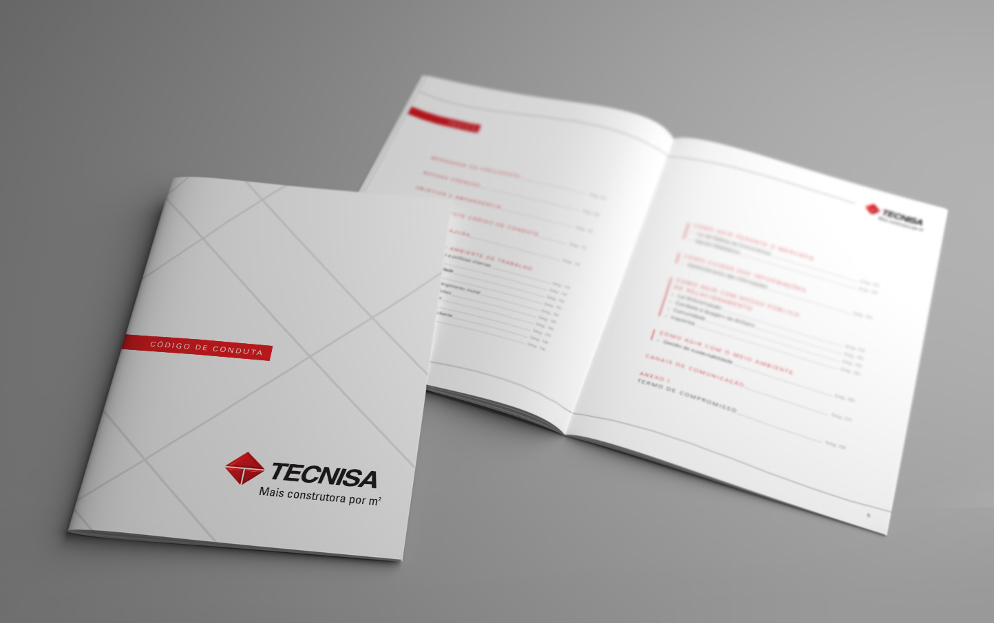 Endomarketing TECNISA